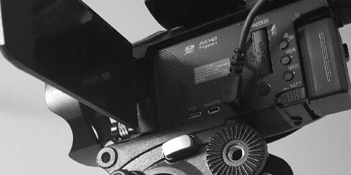 Einfache Filmsequenzen